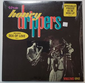 "The Honey Drippers ""Volume One"" 1984 for Sale in Lakewood, WA"
