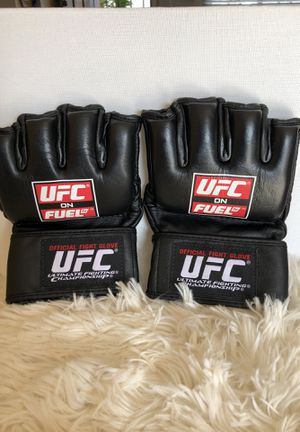 New UFC Fight Glove Large Size for Sale in Glendora, CA
