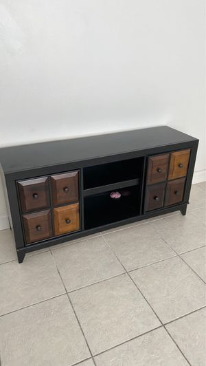 TV Stand for Sale for Sale in Miami, FL