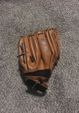 Baseball Glove and Bat for Sale in Las Vegas, NV