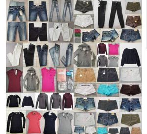 40+pc Junior Teen Girls Name Brand Clothing XS, S, M - New w/ Tags for Sale in Cape Coral, FL