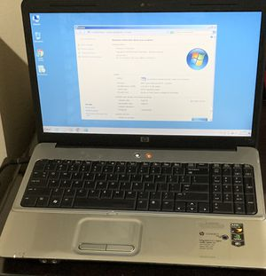 HP G60 Notebook for Sale in Katy, TX