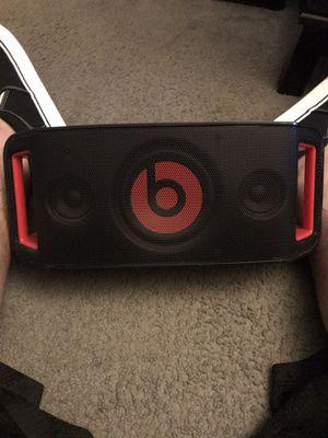 Beats boom box for Sale in Colton, CA