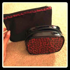 🆕 Cosmetic Bags (2) for Sale in Gainesville, VA