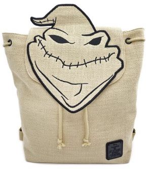 Loungefly Oogie Boogie back pack from nightmare before Christmas for Sale in Anaheim, CA