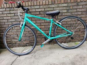 TREK HYBRID 21 speed - 43cm. GREAT SHAPE for Sale in Salem, SC