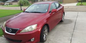 2008 Lexus is250 for Sale in Prairieville, LA