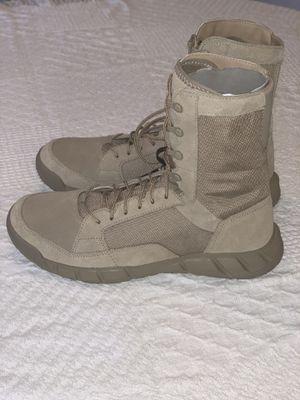 Men's Light Assault Boot 2 Boots (Size 10) Under Armour for Sale in Nashville, TN