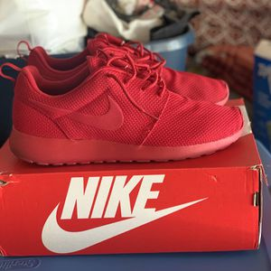 Red Roshes for Sale in Rialto, CA