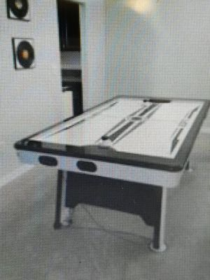 Air hockey table Great condition for Sale in Tampa, FL