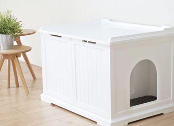 Cat Home/Storage/Litter Box for Sale in Alamo,  CA