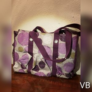Thirty One Bag, Briefcase Style. for Sale in Tampa, FL