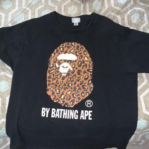 "Bape Shirt ""L"" for Sale in Hialeah, FL"
