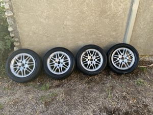 Ford Focus Rims for Sale in Riverside, CA