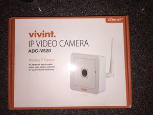 Vivint security video camera for Sale in Miami, FL