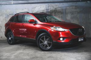 2013 Mazda Cx-9 for Sale in Bellevue, WA