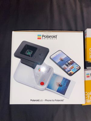 PolaroidLab |Phone to Polaroid| for Sale in Florissant, MO
