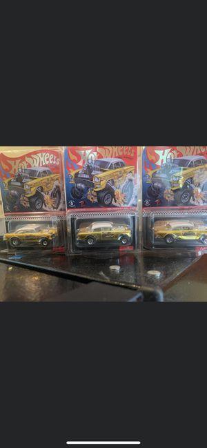 Hot Wheels Blonde Gasser for Sale in Alexandria, VA