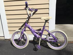 Girls bike for Sale in Andover, MA