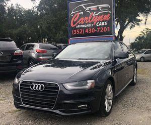 2014 Audi A4 for Sale in Fruitland Park, FL