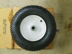 Wheel Barrel Tire for Sale in Lansdowne, VA