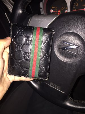 Gucci Wallet for Sale in Grand Prairie, TX