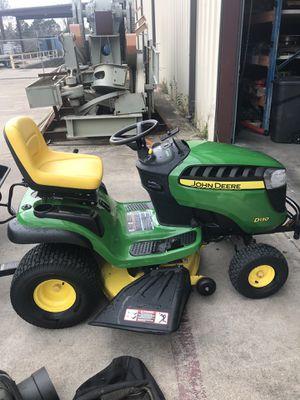 John Deere Mower for Sale in Magnolia, TX