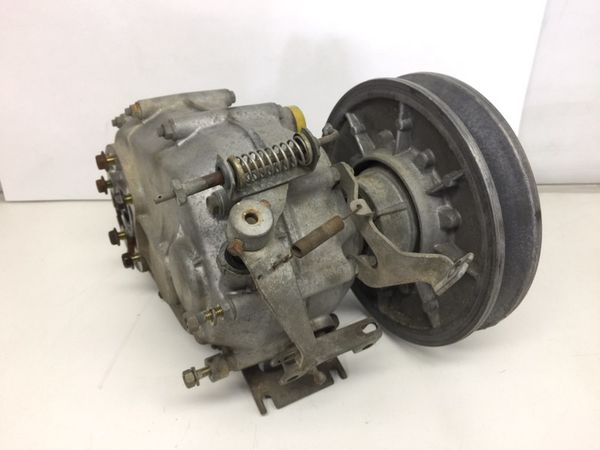 EZGO TXT GOLF CART TRANSMISSION DIFFERENTIAL WITH CLUTCH for Sale in  Ontario, CA - OfferUp