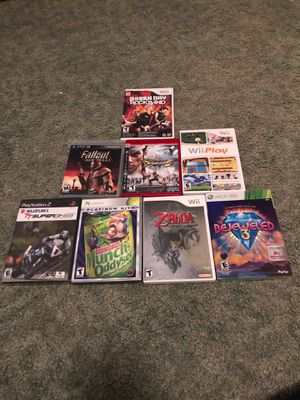 Game lot for Sale in Lock Haven, PA