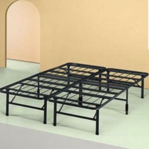Frame queen size for Sale in North Las Vegas, NV