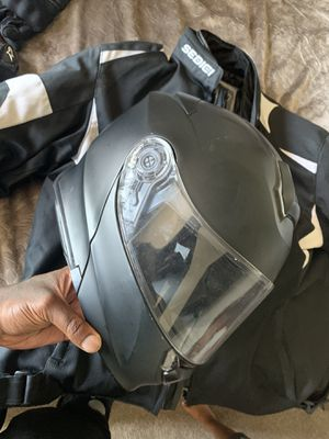 Motorcycle Helmet and Jacket!!!! $220 for Sale in Chula Vista, CA