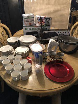Miscellaneous for Sale in San Antonio, TX