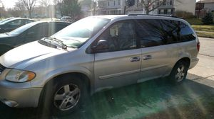 2006 Dodge Grand Caravan SXT for Sale in Hilliard, OH