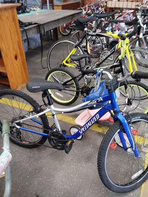 """24"""" specialized bike for Sale in Tampa, FL"""