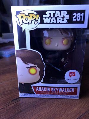 Anikan Skywalker Funko Pop #281 for Sale in Torrance, CA