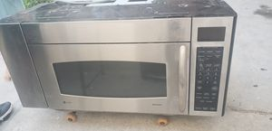 Free LG microwave for Sale in Huntington Park, CA