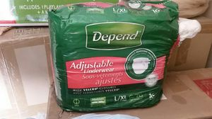 Adult diapers for Sale in Phoenix, AZ