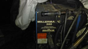 Millermatic 200 for Sale in Portland, OR