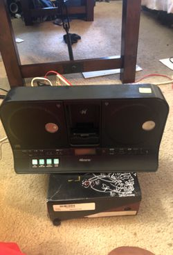 Memorex CD player for Sale in Kensington,  MD