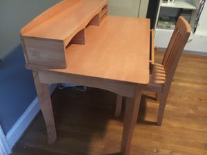 Pre-Teen School Desk and Chair for Sale in Nashville, TN