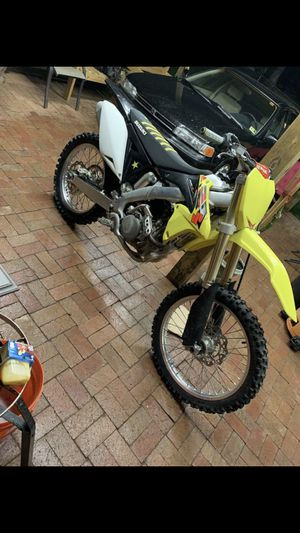 Dirt bike for Sale in Oxon Hill, MD