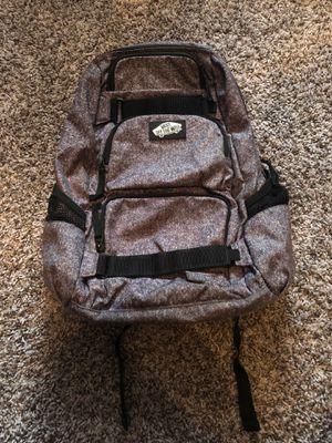 Vans off the wall back pack for Sale in Oklahoma City, OK
