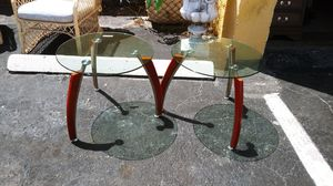 Glass End Tables for Sale in Oakland Park, FL