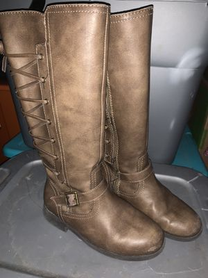 S.O. Girl Boots for Sale in Fontana, CA