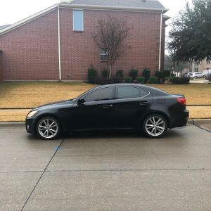 C Car. for Sale in Arlington, TX