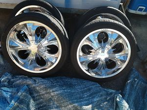 Durun low profile 22's for Sale in Gulf Breeze, FL