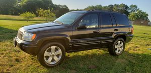 CLEAN 2004 JEEP GRAND CHEROKEE LIMITED for Sale in AMELIA CT HSE, VA