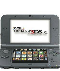 Used New Nintendo 3DS XL + 5 games for Sale in Chicago,  IL