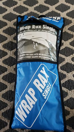 Wrap rax single for Sale in Mesa, AZ