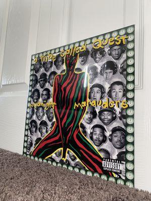A Tribe Called Quest - Midnight Marauders VINYL for Sale in Bradenton, FL